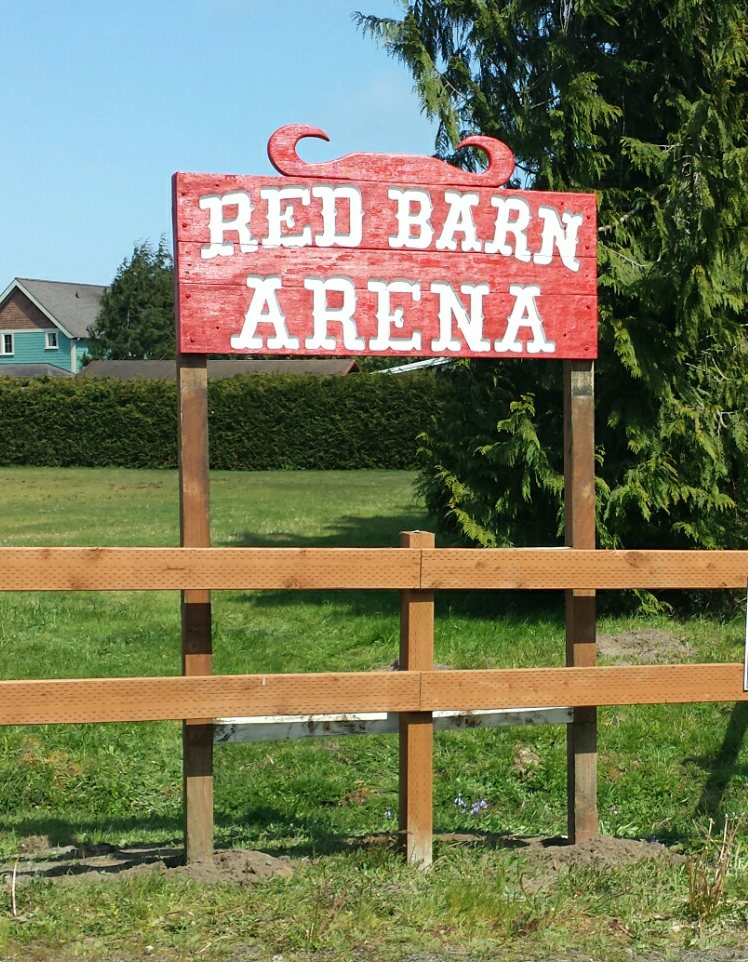 Red Barn Arena